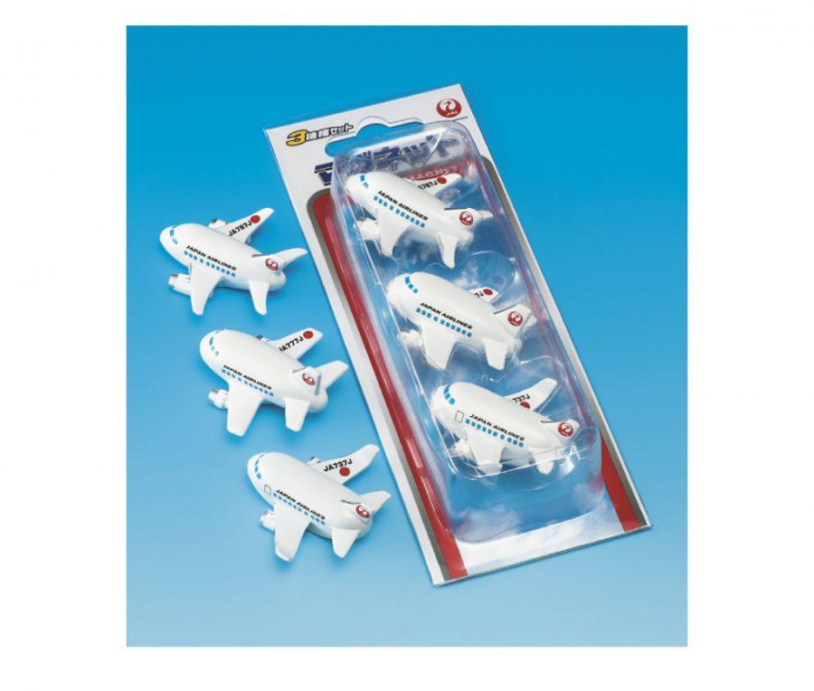 JAL magnets