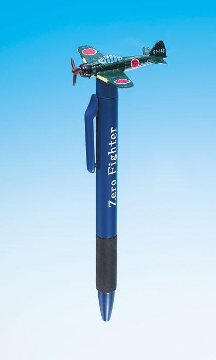 mz488ゼロ戦ボールペン